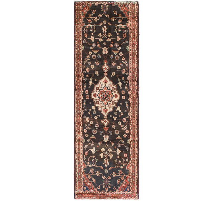 3' x 9' 9 Malayer Persian Runner ...