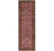 Link to 3' 7 x 11' 3 Farahan Persian Runner Rug