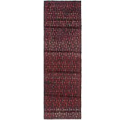 Link to 2' 7 x 8' 7 Balouch Persian Runner Rug