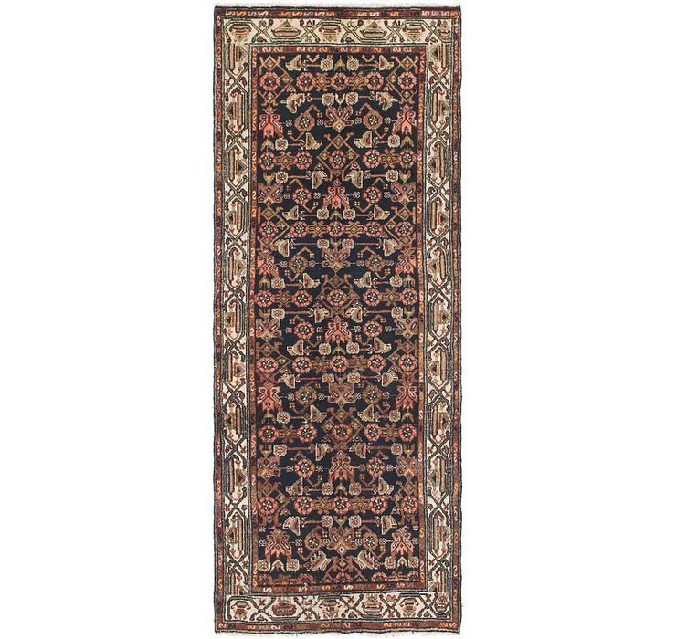 3' 6 x 9' 5 Malayer Persian Runner ...