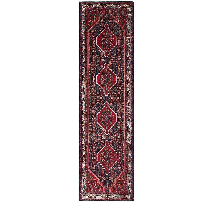3' 6 x 13' 8 Tuiserkan Persian Runne...