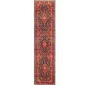 Link to 3' 3 x 14' Mehraban Persian Runner Rug