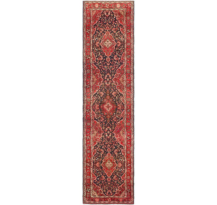 3' 3 x 14' Mehraban Persian Runner...