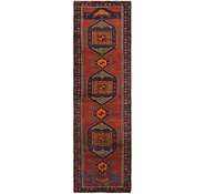 Link to 3' 6 x 12' 6 Meshkin Persian Runner Rug