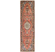 Link to 3' 4 x 12' 9 Liliyan Persian Runner Rug