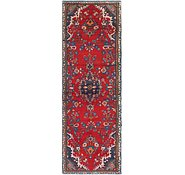 Link to 3' x 9' Hamedan Persian Runner Rug