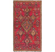 Link to 3' 2 x 5' 10 Hamedan Persian Rug