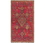 Link to 3' 2 x 5' 10 Hamedan Persian Rug