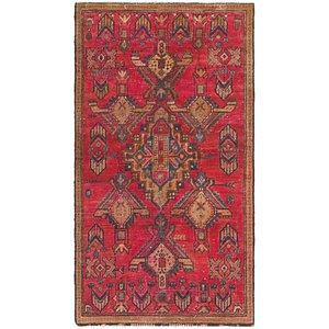 Link to 3' 2 x 5' 10 Hamedan Persian Rug item page
