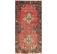 Link to 3' 3 x 6' 6 Hamedan Persian Rug
