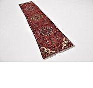 Link to 2' 3 x 9' 5 Hamedan Persian Runner Rug
