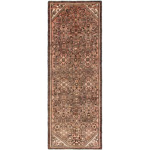 Link to 90cm x 275cm Hossainabad Persian Ru... item page