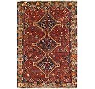 Link to 3' 7 x 5' 6 Ghashghaei Persian Rug