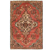 Link to 3' 7 x 5' 10 Hamedan Persian Rug