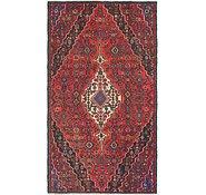 Link to 4' 8 x 8' 3 Joshaghan Persian Rug
