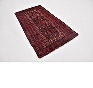 Link to 3' 5 x 6' 3 Ferdos Persian Rug