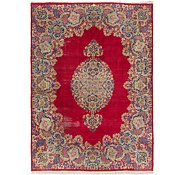 Link to 9' 10 x 13' 7 Kerman Persian Rug
