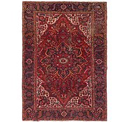 Link to 10' 5 x 14' 8 Heriz Persian Rug