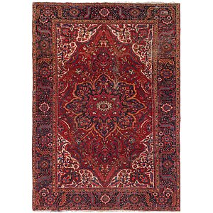 Link to 318cm x 447cm Heriz Persian Rug item page
