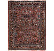 Link to 8' 9 x 12' Liliyan Persian Rug