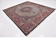 Link to 8' 2 x 8' 7 Mood Persian Square Rug