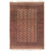 Link to 6' 2 x 8' 10 Bokhara Oriental Rug