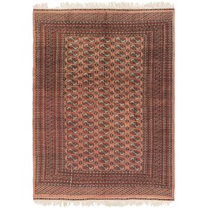 Link to 6' 2 x 8' 10 Bokhara Oriental Rug item page