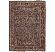 Link to 203cm x 280cm Malayer Persian Rug