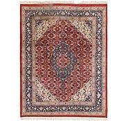 Link to 8' x 10' 6 Mood Oriental Rug