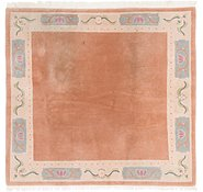 Link to 7' 8 x 8' Nepal Square Rug