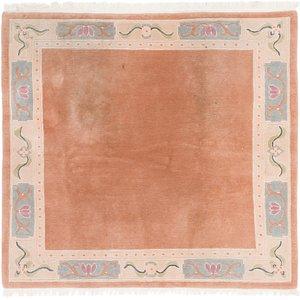 Unique Loom 7' 8 x 8' Nepal Square Rug