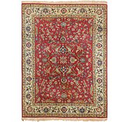 Link to 8' 3 x 11' 2 Sarough Rug