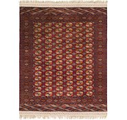 Link to 8' 3 x 10' 10 Bokhara Oriental Rug