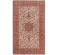 Link to 6' 10 x 11' 4 Isfahan Persian Rug