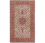Link to 6' 10 x 11' 4 Isfahan Persian Rug