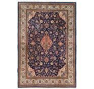 Link to 7' 4 x 10' 8 Sarough Persian Rug