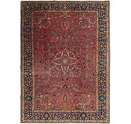 Link to 8' 4 x 11' 6 Sarough Persian Rug
