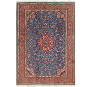 Link to 250cm x 353cm Mahal Persian Rug