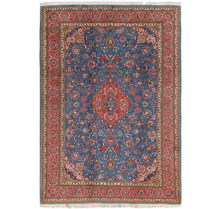 8' 3 x 11' 7 Mahal Persian Rug
