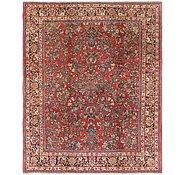Link to 8' x 10' Sarough Persian Rug