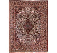 Link to 8' 8 x 12' 2 Kashan Persian Rug