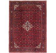 Link to 7' 2 x 10' Farahan Persian Rug