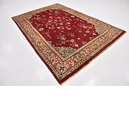 Link to 6' 6 x 9' 9 Moroccan Rug