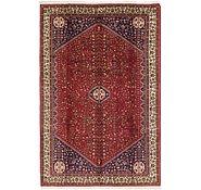 Link to 6' 8 x 10' 2 Ghashghaei Persian Rug