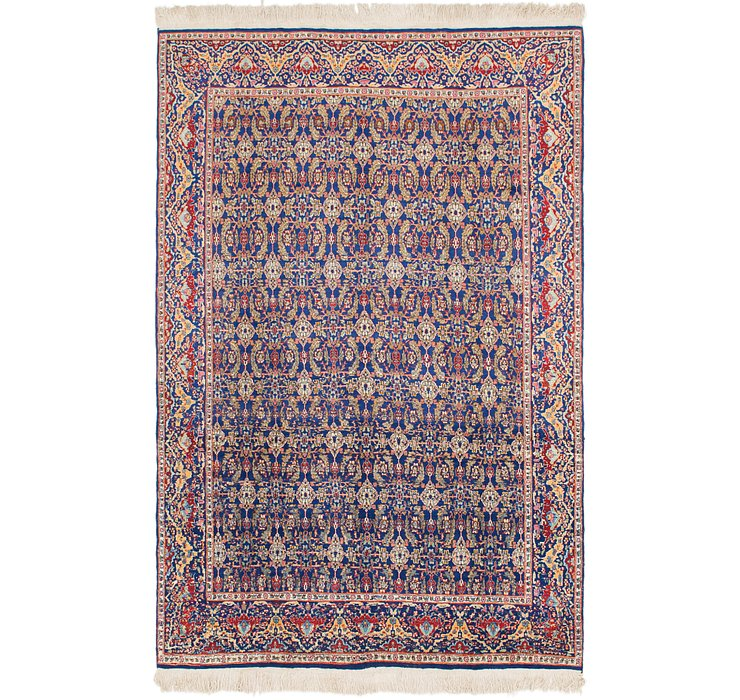 7' x 10' 10 Mood Oriental Rug