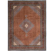 Link to 9' 9 x 12' 10 Mood Persian Rug