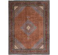 Link to 9' 9 x 12' 10 Mood Persian Rug