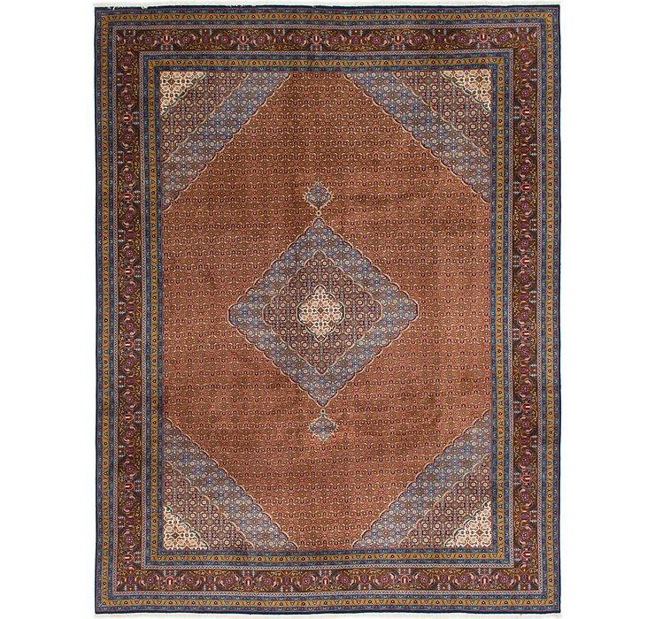 9' 9 x 12' 10 Mood Persian Rug