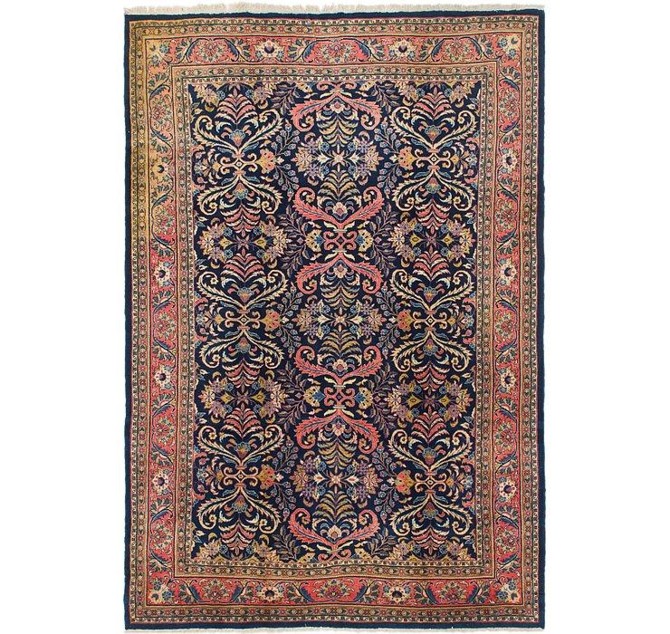 6' 9 x 9' 9 Liliyan Persian Rug