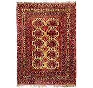 Link to 7' x 10' Afghan Ersari Rug